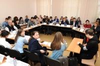В Иркутском госуниверситете открывается новое направление подготовки по программе бакалавриата