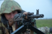При Иркутском госуниверситете будет создан военный учебный центр