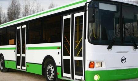 С 20 апреля в Иркутске начнут работать садоводческие маршруты автобусов