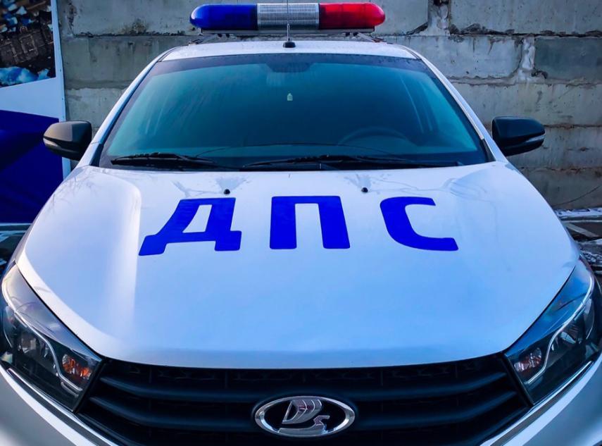 Информация от ГИБДД города Иркутска