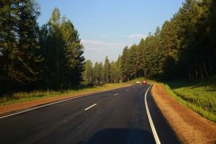 Дорожный фонд Иркутской области собираются увеличить почти на миллиард рублей
