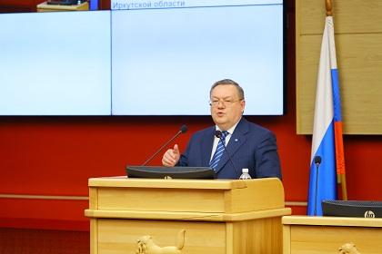 В. Игнатенко: В Иркутской области нарушаются конституционные права человека на бесплатное медобеспечение