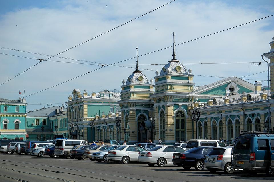 О бесплатном поезде пенсионеров в пригородных поездах в Иркутской области