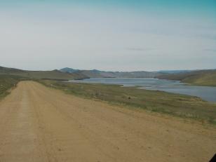В 2019 году на острове Ольхон начнется капремонт дороги