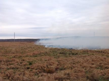 МЧС: Внимание! 28 апреля метеорологи прогнозируют усиление ветра в Иркутской области!