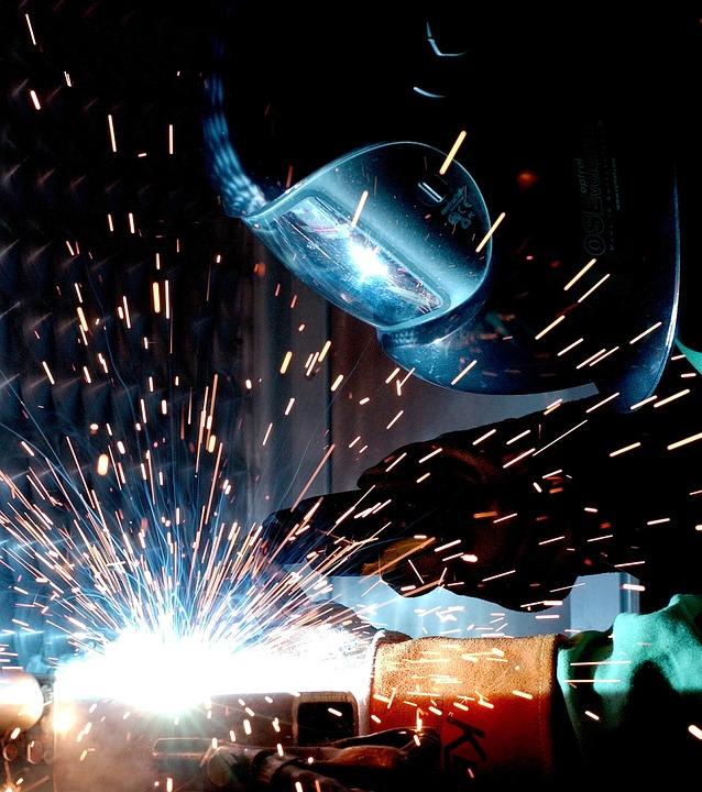 На 0,4% уменьшилось промышленное производство в Иркутской области за 8 месяцев 2019 года