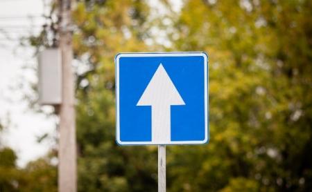 В Иркутске на участке улицы 4-й Советской движение транспорта станет односторонним