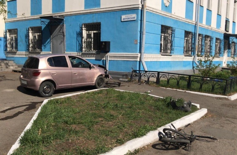 За прошедшую неделю на дорогах Иркутска и района в ДТП пострадали 32 человека