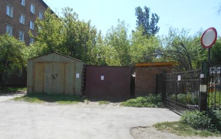 Больше сотни незаконных гаражей уберут с территории Октябрьского округа Иркутска