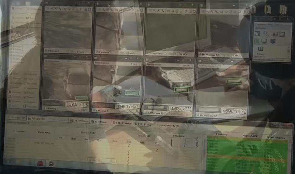 На федеральных дорогах региона установлены новые камеры видеофиксации нарушений ПДД
