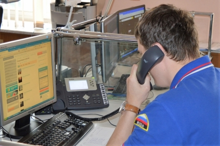 В ГУ МЧС по Иркутской области в связи с паводком работает телефон «горячей линии»