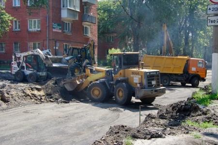 В Ленинском округе Иркутска будут созданы парковки около социальных объектов