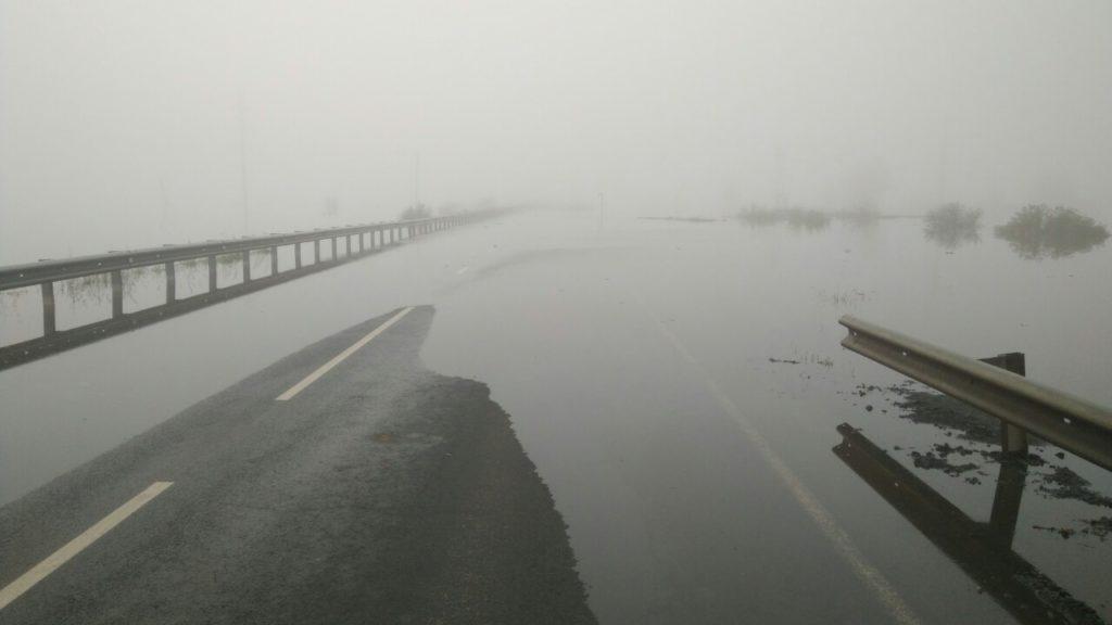 Трасса «Сибирь» в Тулуне закрыта для движения всех видов транспорта