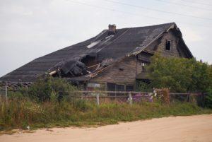 В Иркутской области более 200 населенных пунктов не имеют населения
