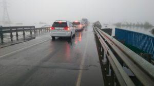 Открыто сквозное движение по трассе «Сибирь» в городе Тулуне