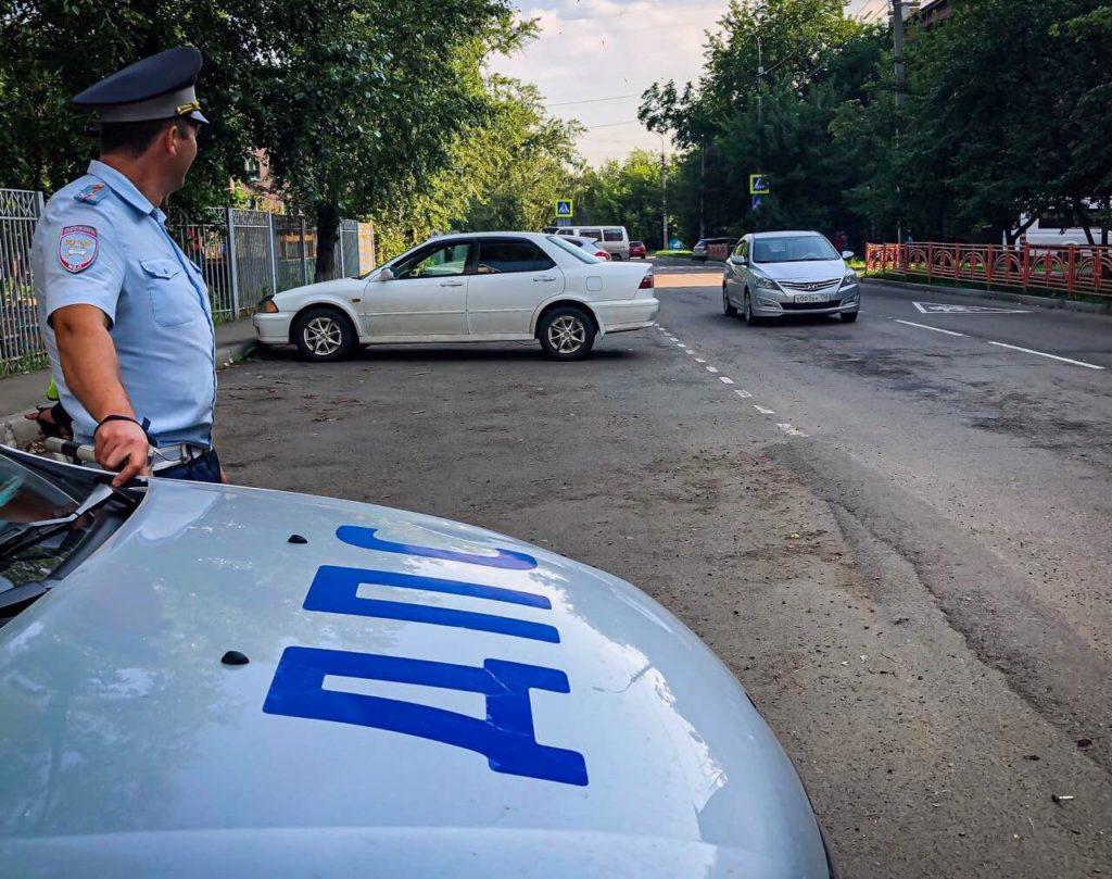 Что делать и куда обращаться, если вашу автомашину эвакуировали в Иркутске (видео)