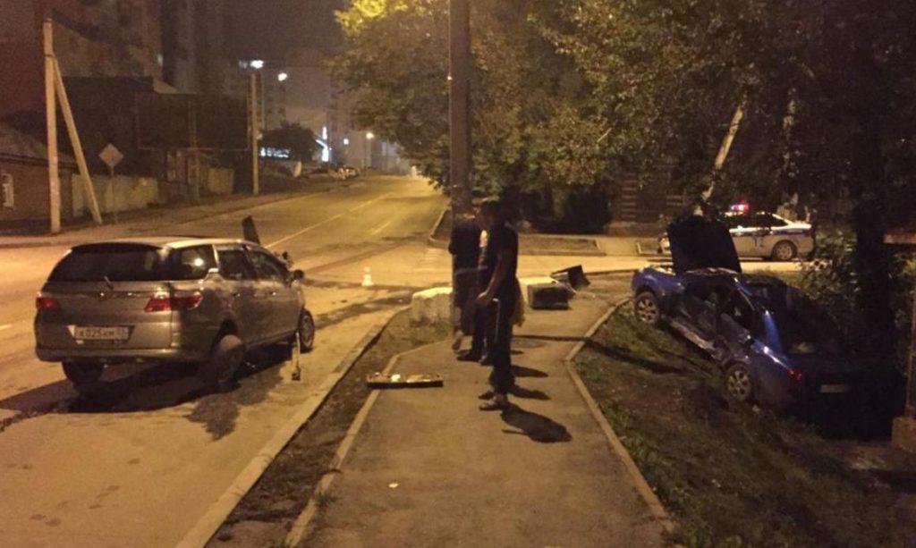 37 человек пострадали и 1 погиб в ДТП за прошедшую неделю на дорогах Иркутска и района