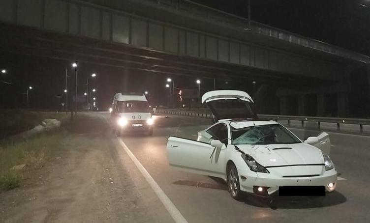 37 человек пострадали и 2 погибли  в ДТП за прошедшую неделю на дорогах Иркутска и района