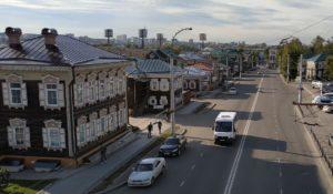 89 место из двухсот городов занял Иркутск по качеству работы общественного транспорта