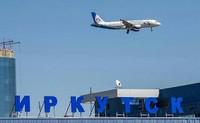 Двухмиллионный пассажир Иркутского аэропорта