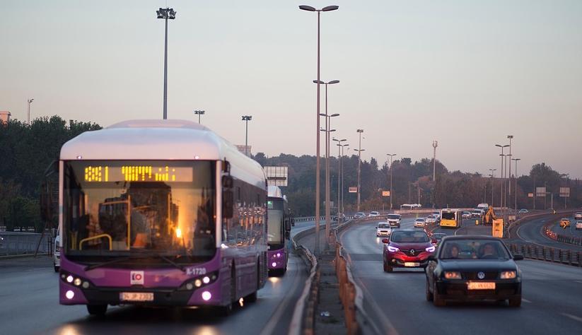 Иркутск: Дорога на работу общественным или личным транспортом? Что популярнее у жителей города?