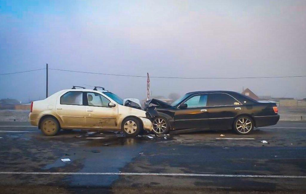 3 человека погибли в ДТП за прошедшую неделю на дорогах Иркутска и района