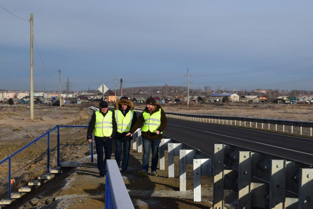 Работы по ликвидации последствий ЧС на федеральной сети автодорог Иркутской области будут закончены 31 октября
