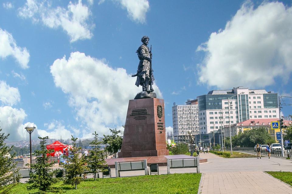 Проблемы населенности городов Иркутской области