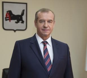 Сергей Левченко: Сумму, на которую увеличится моя зарплата, буду передавать в благотворительный фонд