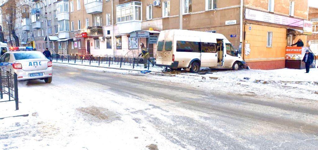 22 человека пострадали в ДТП за прошедшую неделю на дорогах Иркутска и района