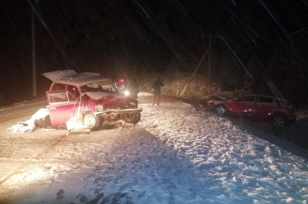 4 человека погибли в ДТП за прошедшую неделю на дорогах Иркутска и района