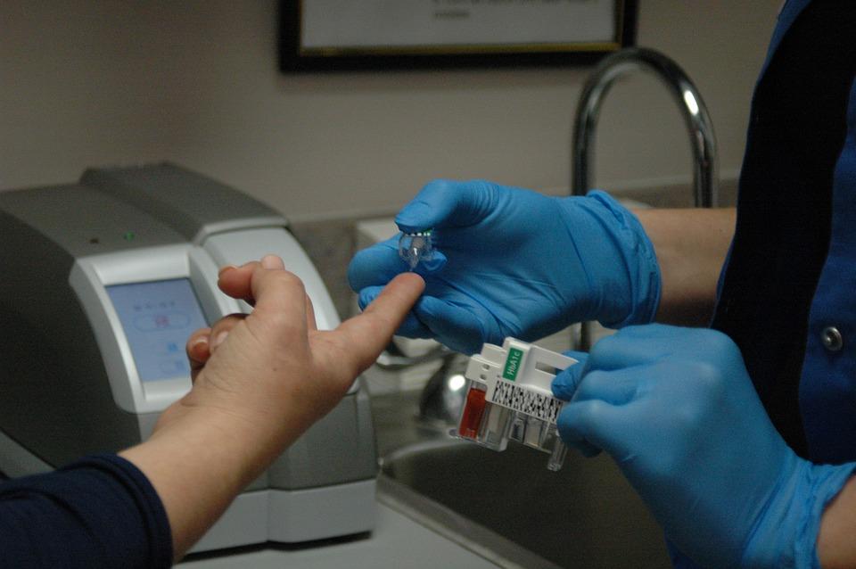 В Иркутске с 14 по 17 ноября можно бесплатно пройти анализы на диабет