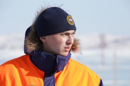 25 ноября в Иркутской области начинается межведомственная акция «Безопасный лёд»