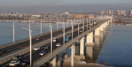 В Иркутске начал работать новый троллейбусный маршрут под номером 5 от сквера Кирова до микрорайона Университетский