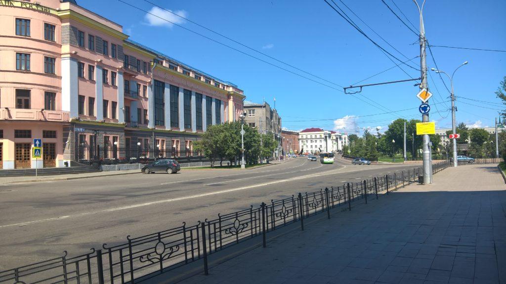 Индекс качества городской среды по версии Минстроя: Иркутск, Ангарск, Братск