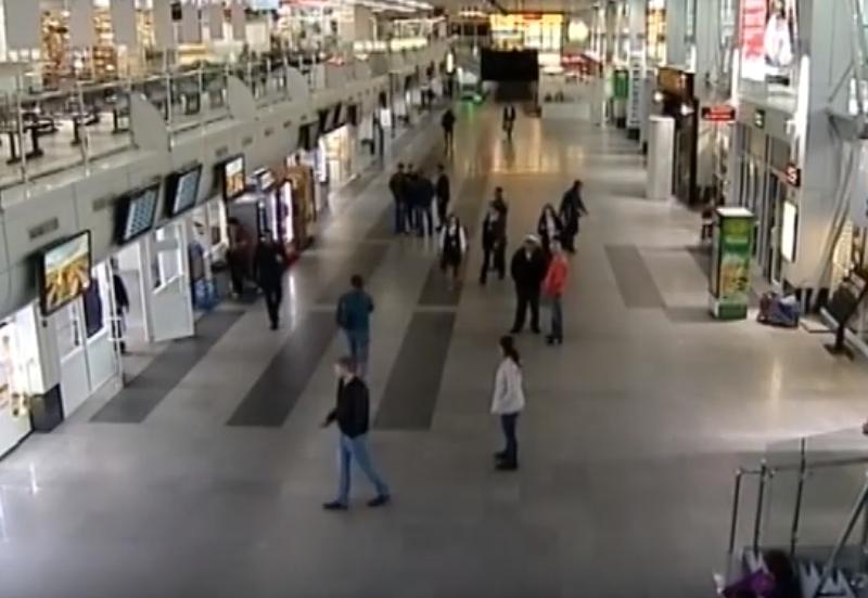 В Иркутском аэропорту зафиксирован рекордный пассажиропоток