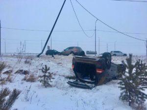 34 человека пострадало в ДТП за прошедшую неделю на дорогах Иркутска и района