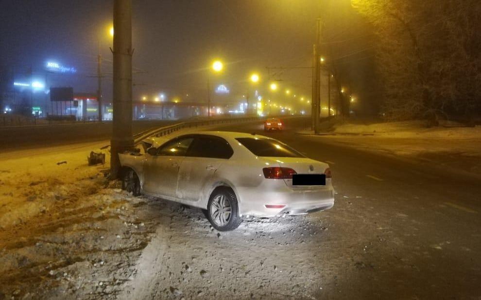 19 человек пострадало в ДТП за прошедшую неделю на дорогах Иркутска и района