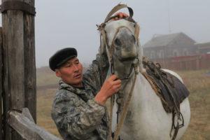 Почтальон из Иркутской области стал героем проекта «Гордость России»