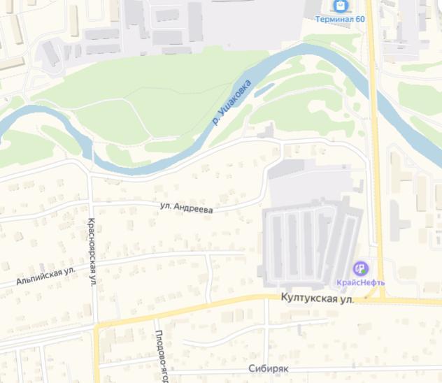 В Иркутске проезд по улице Култукской будет закрыт на два с половиной месяца