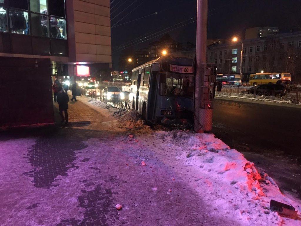 24 человека пострадали в ДТП за прошедшую неделю на дорогах Иркутска и района
