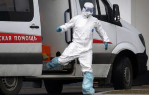 Как минздрав Иркутской области готовится к возможным заболеваниям от нового коронавируса?