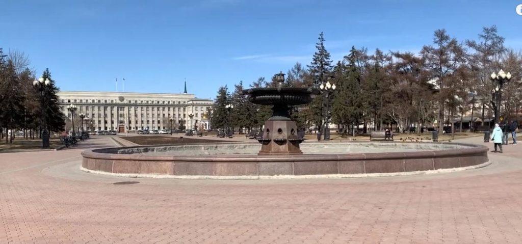 Получится ли в Иркутской области справиться с увеличением количества заболевших коронавируской инфекцией