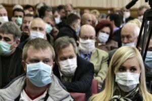 Почему растет количество инфицированных коронавирусом в Иркутске