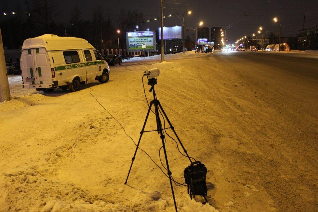 В Иркутской области проводятся рейды судебных приставов и сотрудников ГИБДД
