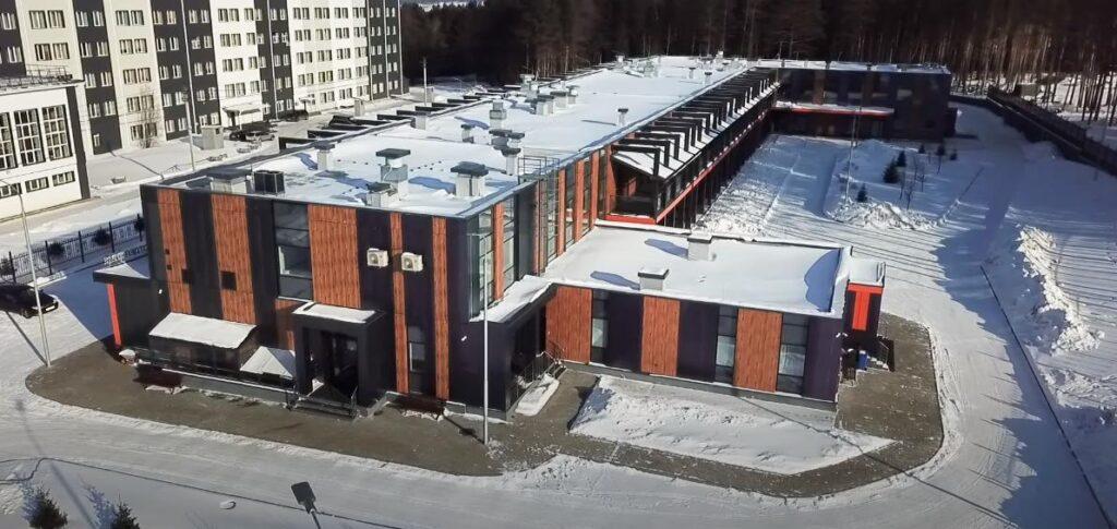 Какими должны быть современные больницы в России