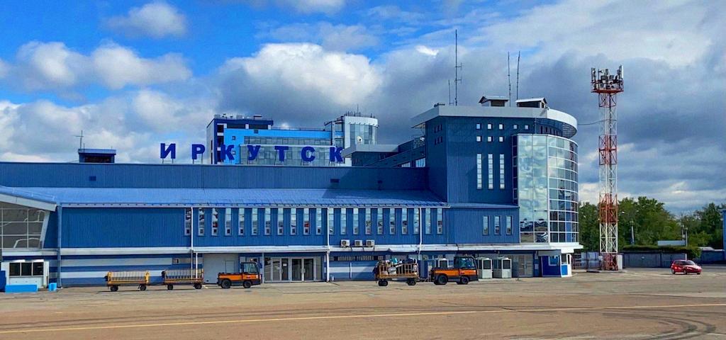 В аэропорту Иркутска вступило в силу новое расписание