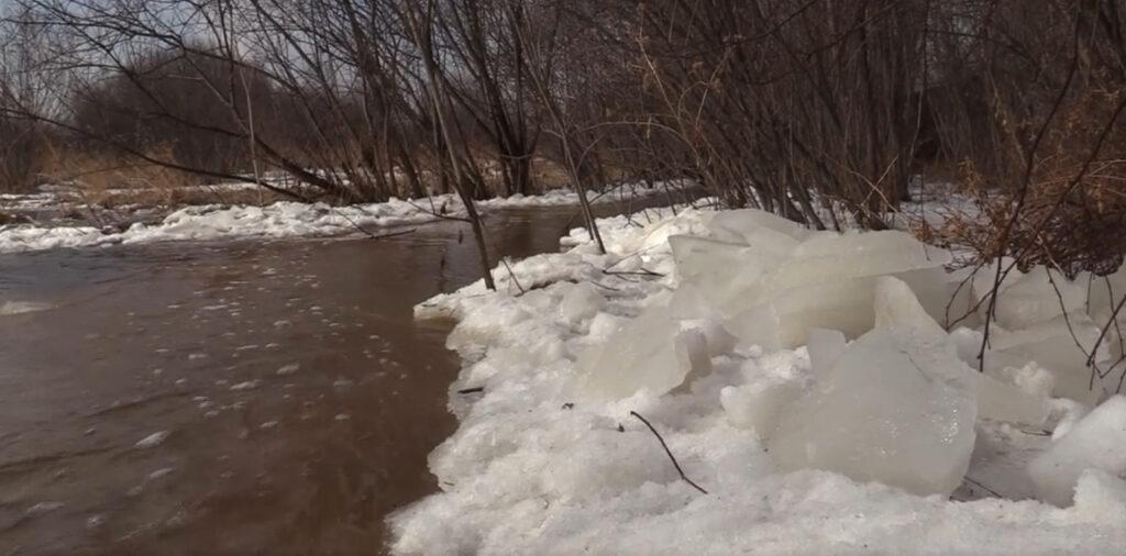 МЧС: Ухудшение гидрологической обстановки прогнозируется в ближайшие сутки в населенных пунктах Иркутской области!