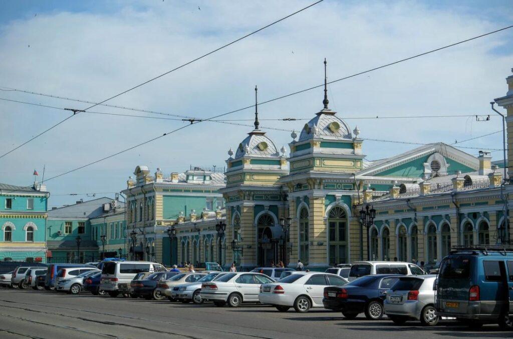 Дневной экспресс Иркутск – Улан-Удэ вновь начнет курсировать летом