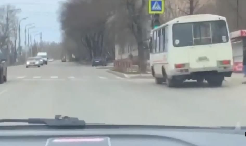 Сотрудники иркутской Госавтоинспекции проводят скрытые проверки общественного транспорта